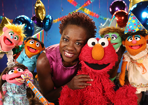 Viola Davis | Muppet Wiki | FANDOM powered by Wikia
