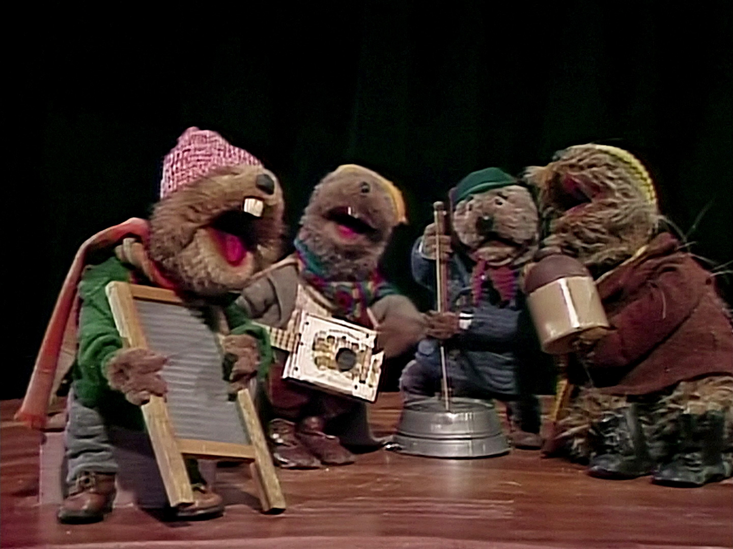 the frogtown hollow jubilee jug band muppet wiki