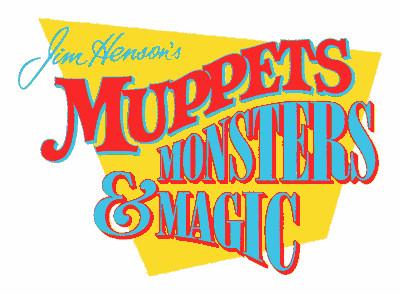 Muppets monsters magic logo2
