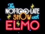 The Not-Too-Late Show with Elmo