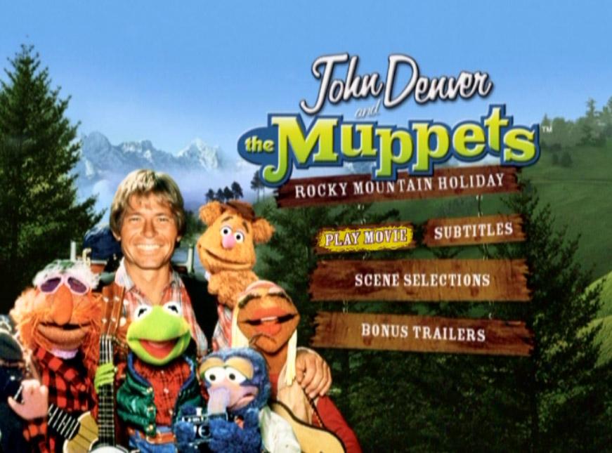 Rocky Mountain Holiday (video) | Muppet Wiki | FANDOM powered by Wikia