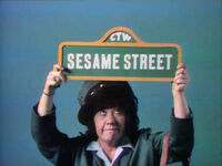 0307 Sesame sign
