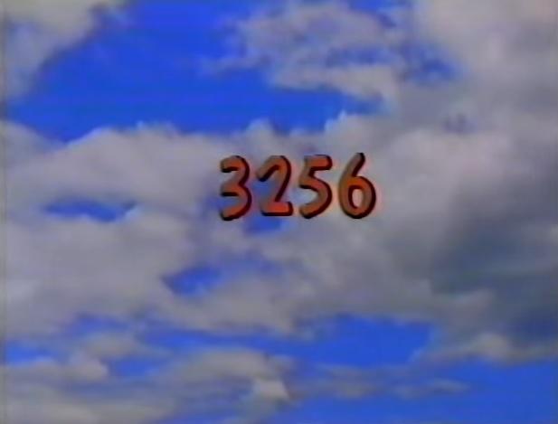 Episode 3256 | Muppet Wiki | FANDOM powered by Wikia