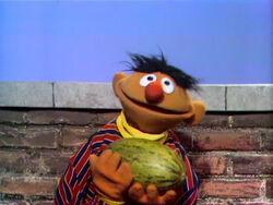 Ernie What Happens Next