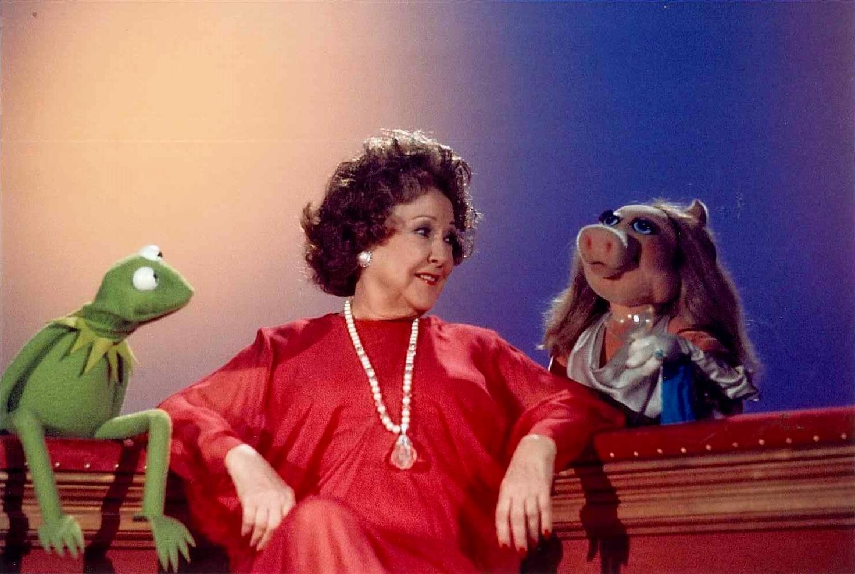 Episode 122: Ethel Merman | Muppet Wiki | FANDOM powered by