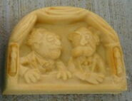 Grossmith 1979 statler and waldorf soap