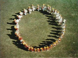 Marchingcircle