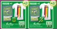 Muppets-The-Green-Album-Fan-Packages