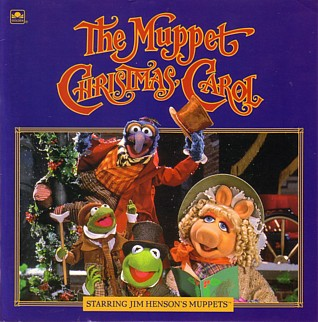 The Muppet Christmas Carol (book) | Muppet Wiki | FANDOM powered ...