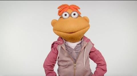 Scooter's Great Advice Muppet Thought of the Week by The Muppets