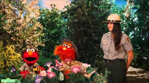 Sesame Street Explores National Parks Grand Canyon National Park - Seasons