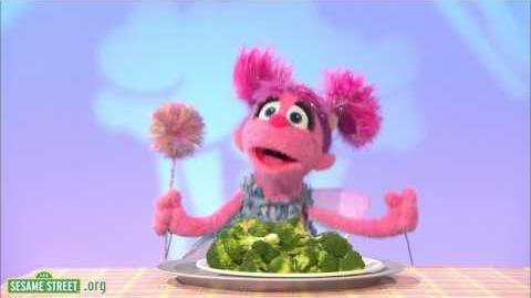 For Broccoli Hurray-Hurrah