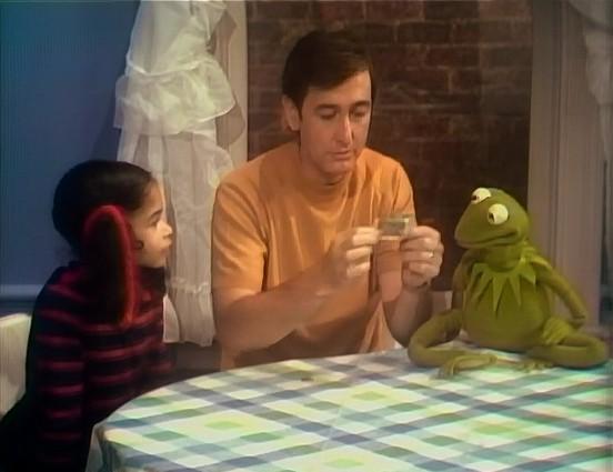 Episode 0001 | Muppet Wiki | FANDOM powered by Wikia