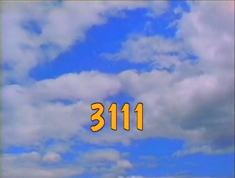 Episode 3111 | Muppet Wiki | FANDOM powered by Wikia