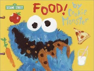 Book.foodbycookiemonster