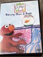 DancingMusicBooks HVN DVD