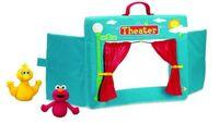 Gund-Fingerpuppet-SesameTheater