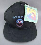 Planet inc grover head cap