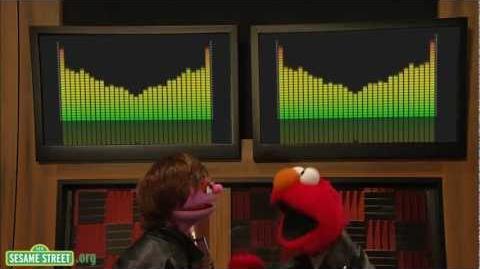 Sesame Street Measure, Yeah, Measure