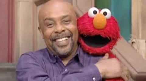Sesame Street Emergency PSAs
