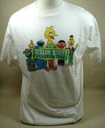 Sesame general store t-shirt