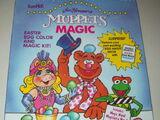 Muppet Easter egg kits (Sun Hill)