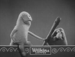 Wilkinsclub