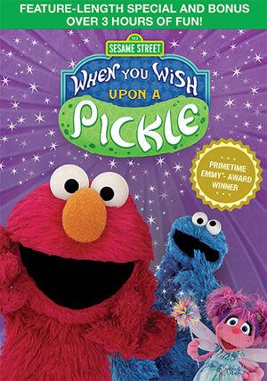 WishPickle-DVD