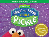 When You Wish Upon a Pickle (video)