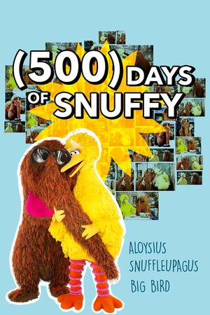 500 days of snuffy