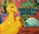 Big Bird and the Sad Egg