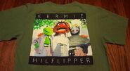 Changes kermie hilflipper shirt