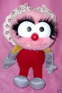 Dakin baby animal 1988