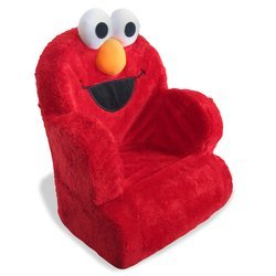 Superieur Elmo Giggle And Shake Chair