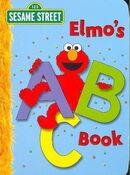 Elmosabcboardbook
