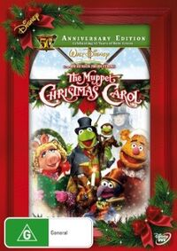 MuppetChristmasCarolAUS2009DVD
