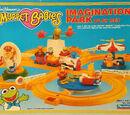 Muppet Babies Imagination Park Playset