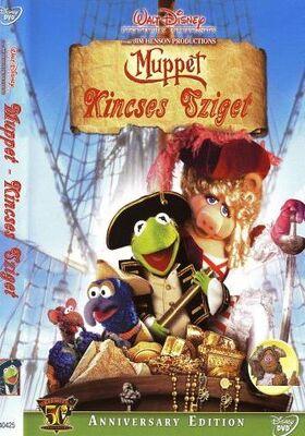 Muppetkincsessziget