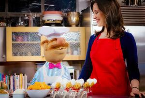 Swedish-chef greg-hancock