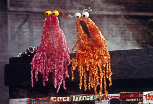 The Martians Muppet Wiki Fandom Powered By Wikia