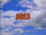 Episode 3623