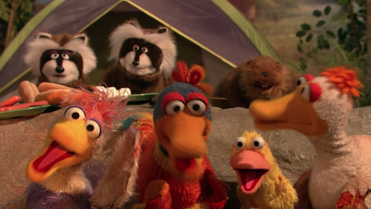 List of Synonyms and Antonyms of the Word: 4202 Muppet Wiki