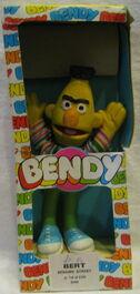 Bendy bert 2