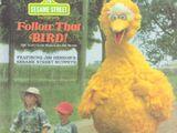 Follow That Bird! (storybook)