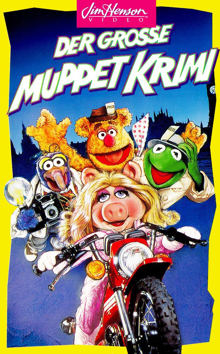 Category:International Muppet Movies | Muppet Wiki ...
