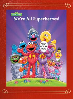 Mebook.superheroes
