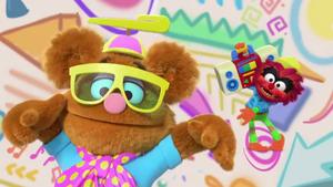 MuppetBabies-(2018)-S02E18-AnimalAndTheMagicMummy-MuppetRocksplosionPoses02