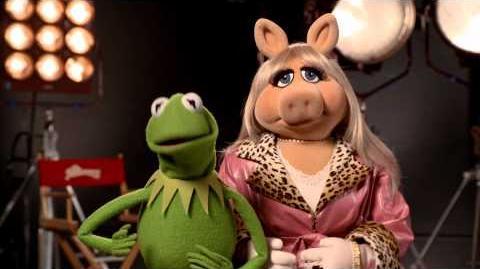 Muppets- Hispanic Heritage Month Greeting
