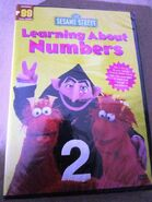Numbers Phillipines DVD