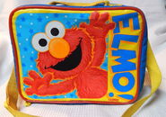 Thermos lunchbox elmo